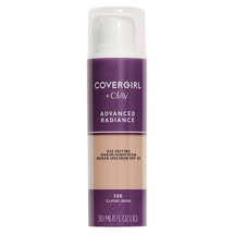 Advanced Radiance Age Defying Foundation  by Covergirl