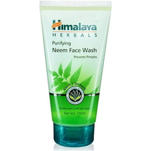 Purifying Neem by himalaya herbals