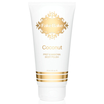 Black Coconut Oil Body Polish by fake bake