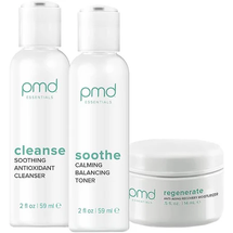Daily Cell Regeneration Starter Set by pmd