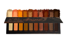 Rust Eyeshadow Palette by melt