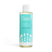 Sensitive Skin Micellar Cleansing Water by Rooted Beauty