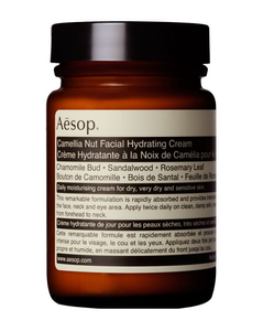 Camellia Nut Facial Hydrating Cream by aesop