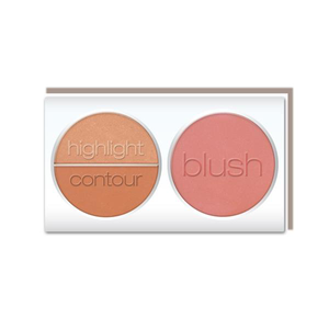 3D Blush Contour - Sweetheart by L.A. Colors