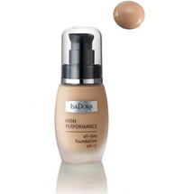 High Performance All-Day Foundation by isadora