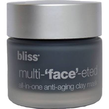 Face Eted All In One Anti Aging Clay by bliss
