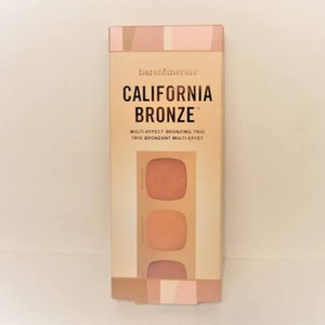 California Bronze Multi Effect Bronzer by bareMinerals