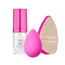Glow All Night Flawless Face Set by beautyblender
