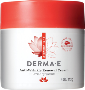 Anti-Wrinkle Renewal Cream by Derma E