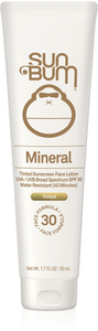 Mineral Sunscreen Face Tint SPF 30 by Sun Bum