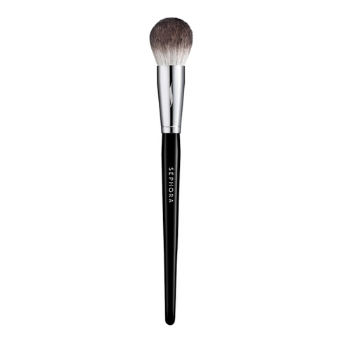 Pro Featherweight Complexion Brush #90 by Sephora Collection