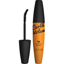 Curl & Volume Waterproof Mascara by Nicka K