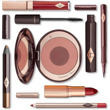 The Bombshell Look Set by Charlotte Tilbury