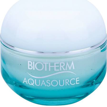Aquasource Moisturizing Cream For Normal To Mixed Skin by Biotherm
