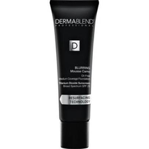 Blurring Mousse Camo Oil-Free Foundation by dermablend