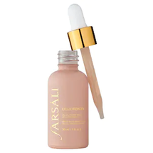 Liquid Powder Oil Balancing Serum by Farsali