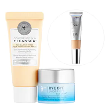 Your Skin But Better CC+ Cream Kit Vol. 2 by IT Cosmetics