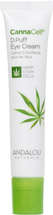 Cannacell Dpuff Eye Cream by andalou naturals