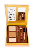Brow Wow Eyebrow Kit by cherimoya