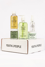 Your Youth Regimen Kit - Oily by Youth to the People