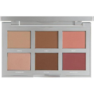 Epic Illusion Cheek & Contour Palette by pür