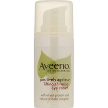 Active Naturals Positively Ageless Lifting & Firming Eye Cream by Aveeno