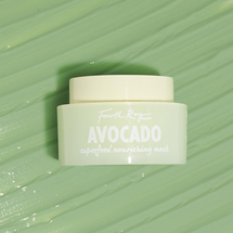 Avocado Superfood Nourishing Mask by Fourth Ray Beauty
