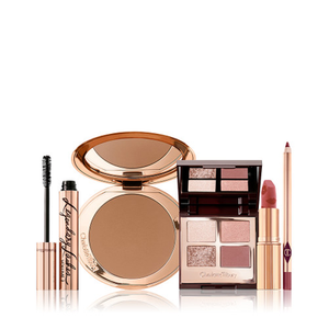 Pretty, Sun-Kissed Beauty Kit by Charlotte Tilbury
