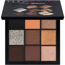 Obsessions Palette - Smokey by Huda Beauty