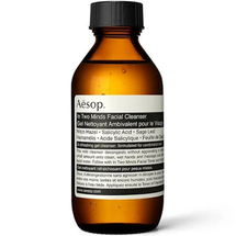 In Two Minds Facial Cleanser by aesop