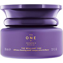 The Brilliant One Vibrance Boosting Mask by the one by frederic fekkai