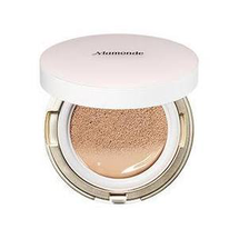 Brightening Cover Ampoule Cushion SPF34 by Mamonde