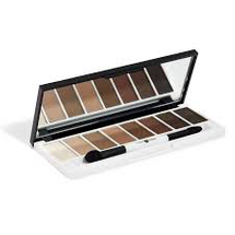 Pure Indulgence Eye Palette by Lily Lolo
