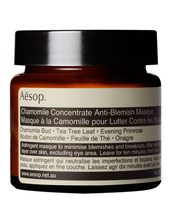 Chamomile Concentrate Anti-Blemish Masque by aesop