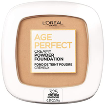 Age Perfect Creamy Powder Foundation by L'Oreal