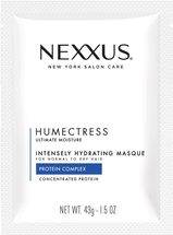 For Normal To Dry Hair by nexxus