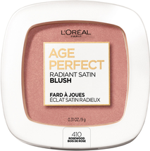 Age Perfect Radiant Satin Blush With Camellia Oil by L'Oreal