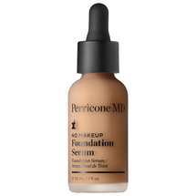 No Makeup Foundation Serum by Perricone MD