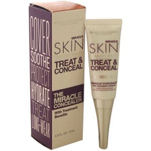 Treat & Conceal Miracle Concealer by miracle skin transformer