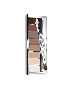 All About Shadow 8-Pan Palette - Neutral Territory 2 by Clinique
