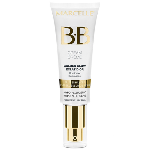 BB Cream Golden Glow by marcelle #2