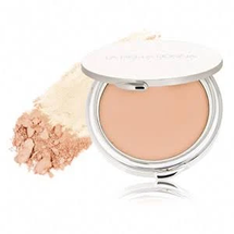 Compressed Mineral Foundation by La Bella Donna