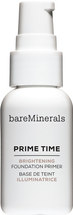 Prime Time Brightening Foundation Primer by bareMinerals