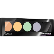 Total Cover Color Correcting Kit by L'Oreal
