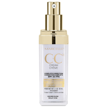 CC Cream SPF 35 Complete Correction by marcelle