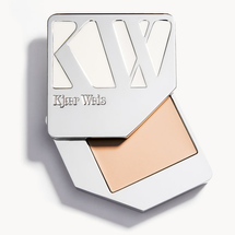 Cream Foundation by Kjaer Weis