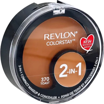 In Compact Makeup Concealer 370 Toast by Revlon