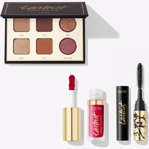 Tarteist Treats Color Collection by Tarte