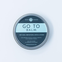 Go-To Balm by Roots & Crown Apothecary