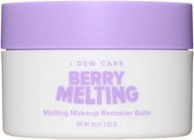 Berry Melting Makeup Remover Balm by I Dew Care
